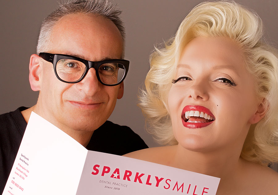 Marilyn and Phil